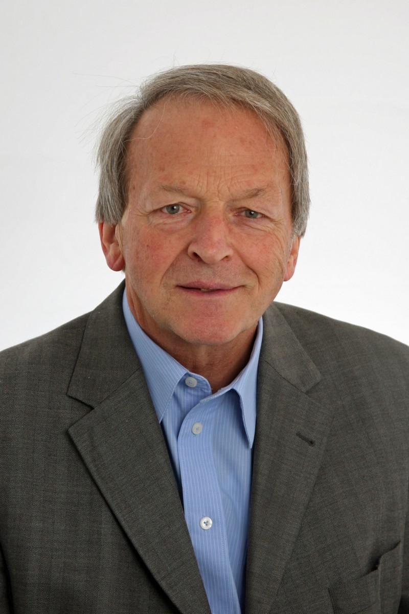 Prof. Dr. Gerd Hirzinger