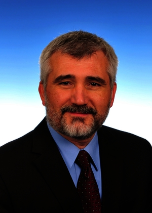 Dr. Bernd Rech