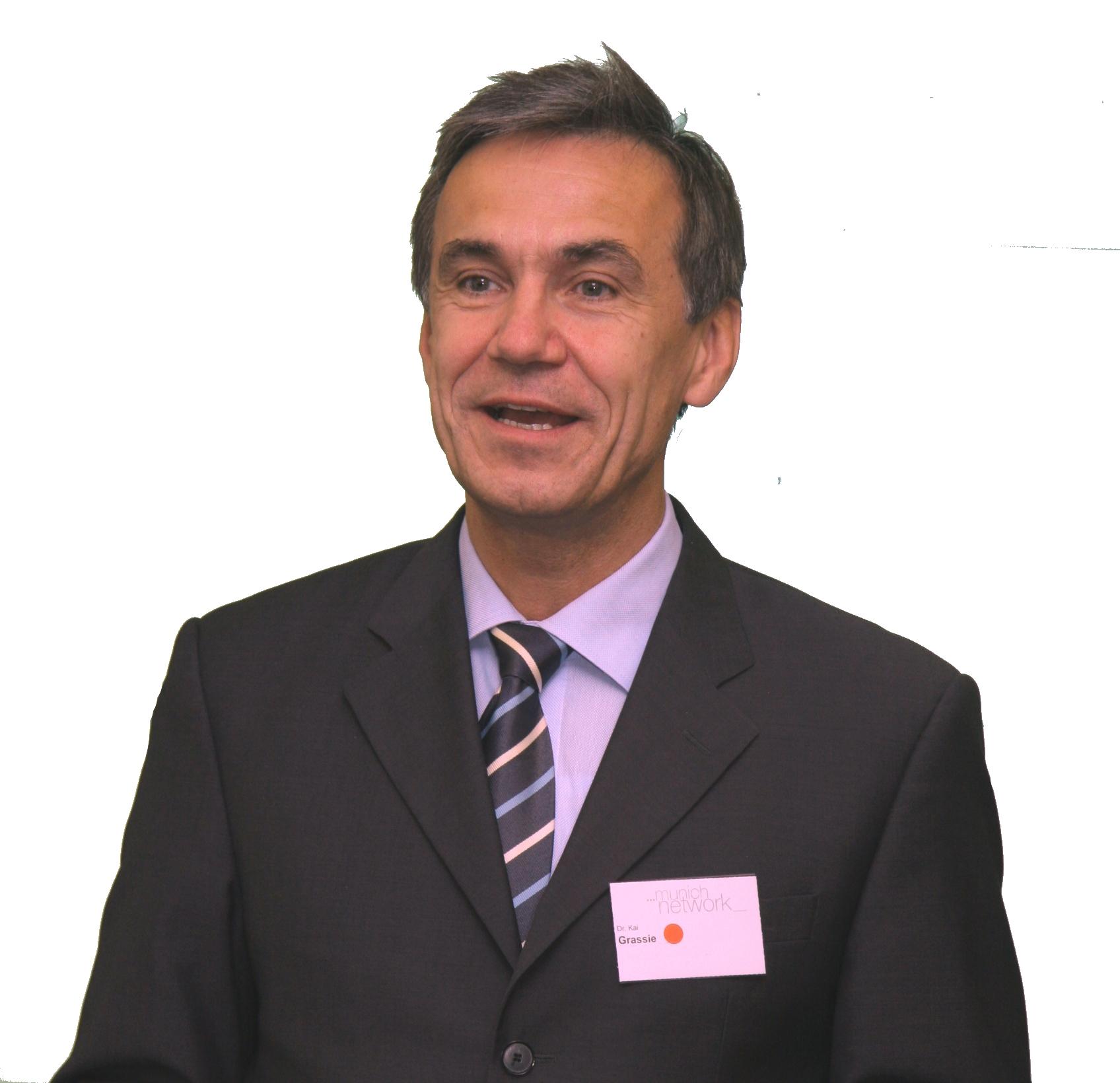 Dr. Kai Grassie