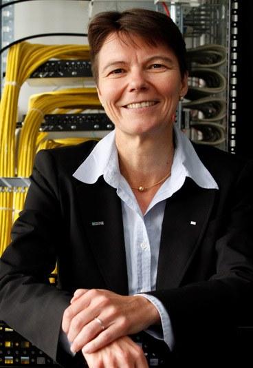 Prof. Dr. Claudia Eckert