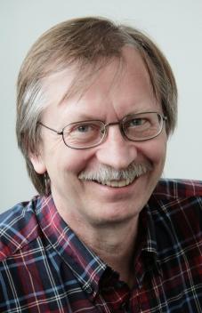 Prof Dr. Ulrich Hilpert