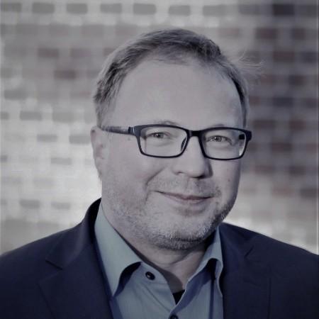 Jörg Schüler / HighTech Startbahn