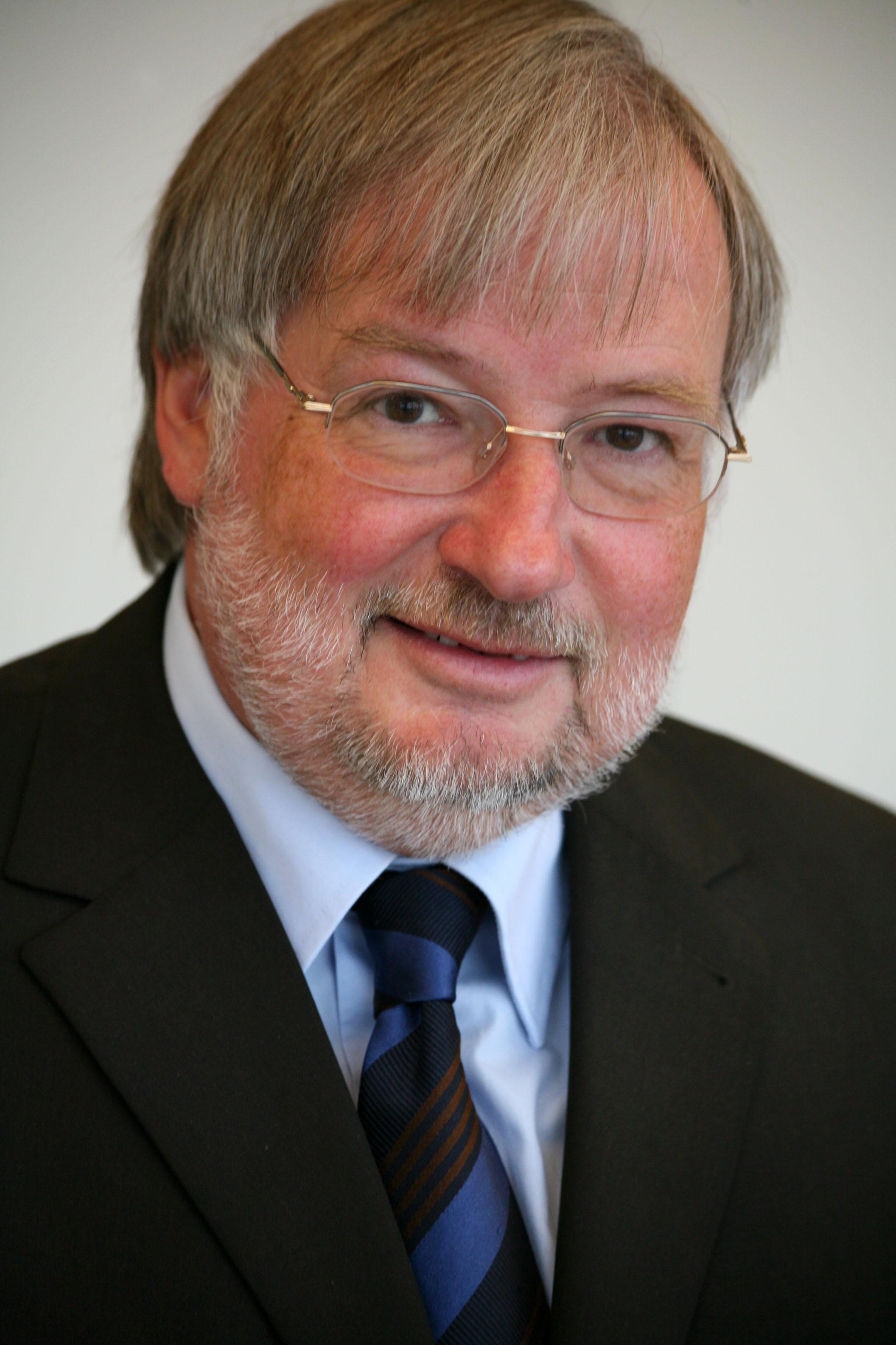 Prof. Dr. Werner Damm