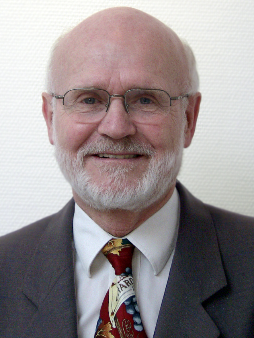 Prof. Dr. Dr. Ingo Wolff