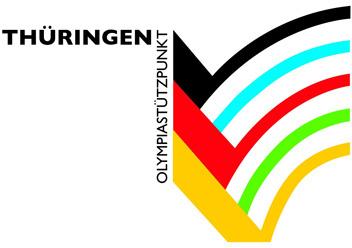 Olympia Stützpunkt Thüringen